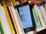 e-books in de bibliotheek? It doesn't work!
