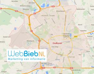 Webbieb in Eindhoven