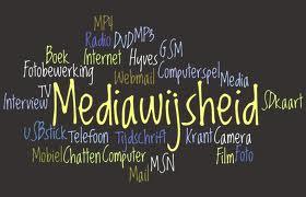 WebbiebNL nieuwsitems 'Heeft jouw bibliotheek ook de mediawijsheid in pacht?'