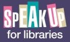 Laat je stem horen voor de bibliotheek! | WebbiebNL