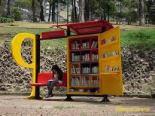Landelijke bibliotheekdag 2013 Amsterdam | WebbiebNL