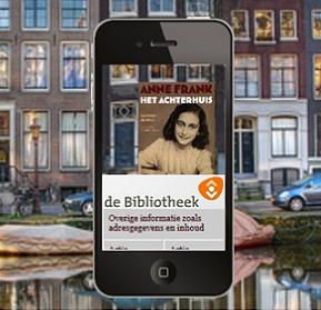 Bibliotheek Altena introduceert BookFinder App | WebbiebNL Haal meer uit je online bibliotheek!