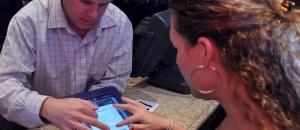 iPadcafés in de praktijk | WebbiebNL Haal meer uit je online bibliotheek!