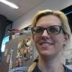 Jolanda Kreuk, Bibliotheek Kennemerwaard