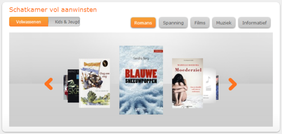 WebbiebNL nieuwsitems voor bibliotheken 'De WAAS is er... en dan?'