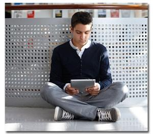 Ebook markt bibliotheken