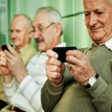 Smartphone cafés nieuwe trend inbibliotheken?