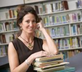 Zijn er nog bibliothecarissen | WebbiebNL