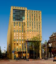 Bibliotheek Arnhem (Rozet)