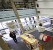 Cultuurbibliotheken, het lijkt een nieuwe trend - WebbiebNL haal meer uit je online bibliotheek