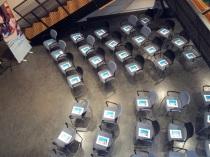 Intervisie Bijeenkomst Vrijwilligers inzet door Webbieb & Kenniscentrum Vrijwilligers