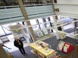 Cultuurbibliotheken hebben detoekomst