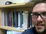 Boekshelfie bibliotheken