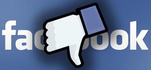 Facebook manipulatie