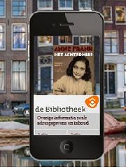De BookFinder App voor bibliotheken | De werkelijkheid versmelt met het boek!