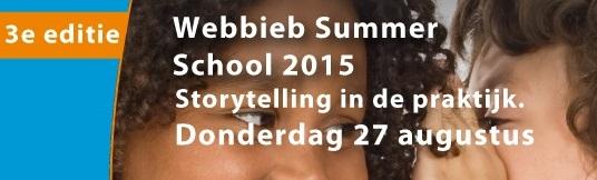 Webbieb Summerschool  2015
