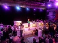 Opening Kennismakerij door Henriette de Kok, directeur Bibliotheek Midden Brabant