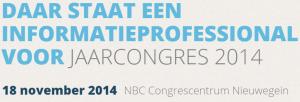 WebbiebNL aanwezig op KNVI congres 2014