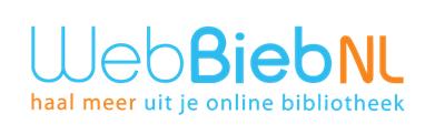 WebbiebNL Haal meer uit je online bibliotheek