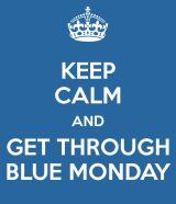 Blue Monday? Niet als je graagleest!