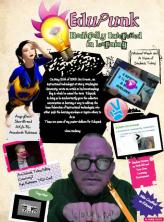 Glogster: een programma voor het maken van interactieve posters