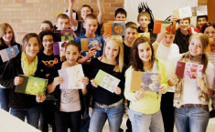 Storybird: webtool voor het maken van mooie prentenboeken