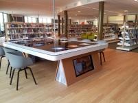 Bibliotheek Wijchen_interieur