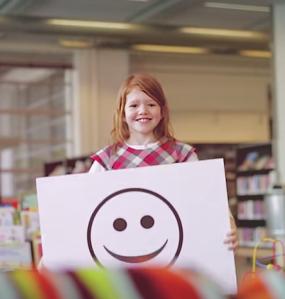 biebvibes#1: Bibliotheek Eindhoven presenteert videomanifest