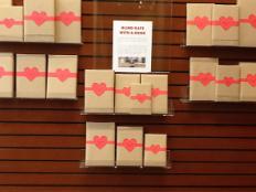 Blind date met een boek | 5 marketing inkoppers voor je bibliotheek, mediatheek of archief