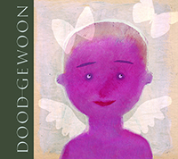 Doodgewoon-Groeiende belangstelling voor kinderpoëzie