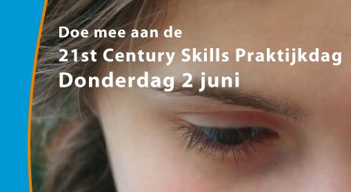 21st Century Skills Praktijkdag voor bibliotheken