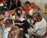 Intervisie Bijeenkomst Vrijwilligersinzet