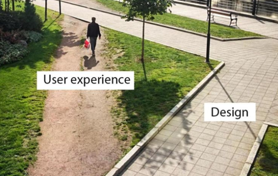 Optimale Gebruikservaring - User Experience - Webbieb