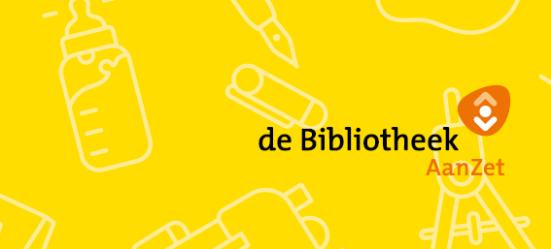 BibliotheekAanZet