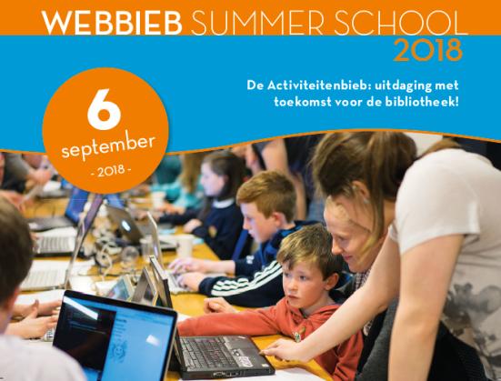 Webbieb Summer School voor bibliotheken.png