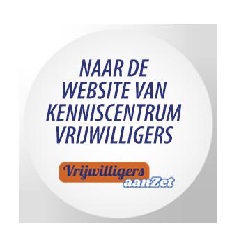 Naar de website van Kenniscentrum Vrijwilligers