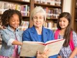 Voor alle bibliotheek vrijwilligers is Fenna flexibel tegebruiken